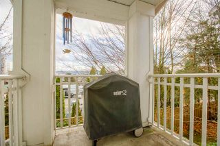 """Photo 12: 10 123 SEVENTH Street in New Westminster: Uptown NW Townhouse for sale in """"ROYAL CITY TERRACE"""" : MLS®# R2223388"""