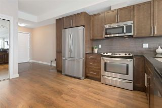 Photo 4: 414 10811 72 Avenue in Edmonton: Zone 15 Condo for sale : MLS®# E4227763