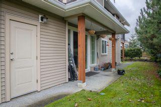 Photo 22: 4 6195 Nitinat Way in : Na North Nanaimo Row/Townhouse for sale (Nanaimo)  : MLS®# 864188