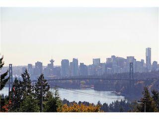 Photo 10: 1524 OTTAWA AV in West Vancouver: Ambleside House for sale : MLS®# V1045869