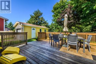 Photo 38: 4 Grant Place in St. John's: House for sale : MLS®# 1237197
