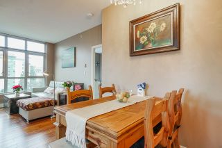 Photo 14: 801 1050 SMITHE STREET in Vancouver: West End VW Condo for sale (Vancouver West)  : MLS®# R2527414