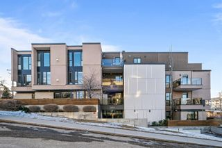 Photo 1: 203 2905 16 Street SW in Calgary: South Calgary Apartment for sale : MLS®# A1079842