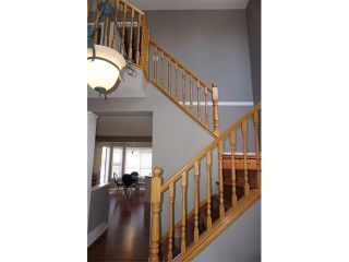 Photo 3: 25 MARTIN CROSSING Green NE in Calgary: Martindale House for sale : MLS®# C4017520