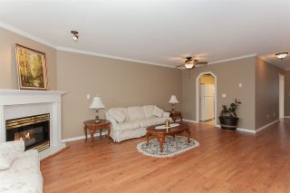 """Photo 5: 57 1973 WINFIELD Drive in Abbotsford: Abbotsford East Townhouse for sale in """"Belmont Ridge"""" : MLS®# R2252224"""