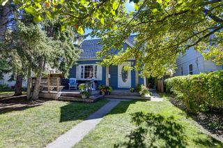 Main Photo: 1419 18 Avenue NW in Calgary: Capitol Hill Detached for sale : MLS®# A1144978