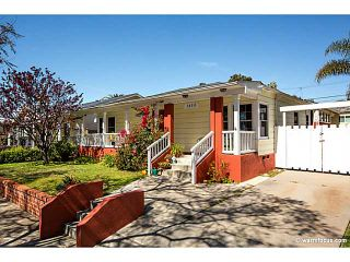 Photo 24: PACIFIC BEACH House for sale : 4 bedrooms : 1430 Missouri Street in San Diego