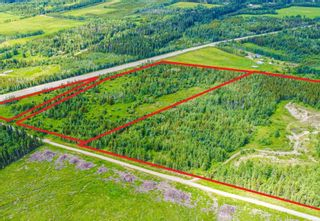 Photo 7: LOTS 1 & 2 E RED ROCK Road in Red Rock / Stoner: Red Rock/Stoner Industrial for sale (PG Rural South (Zone 78))  : MLS®# C8038836