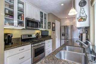 Photo 12: SOLANA BEACH Townhouse for sale : 3 bedrooms : 523 Turfwood Lane