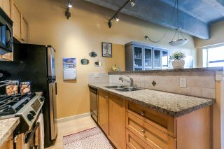 """Photo 2: 609 615 BELMONT Street in New Westminster: Uptown NW Condo for sale in """"BELMONT TOWER"""" : MLS®# R2249103"""