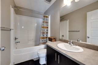 Photo 25: 4470 PROWSE Road in Edmonton: Zone 55 Townhouse for sale : MLS®# E4244991