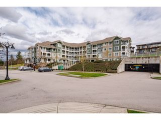 "Photo 3: 210 16398 64 Avenue in Surrey: Cloverdale BC Condo for sale in ""THE RIDGE AT BOSE FARM"" (Cloverdale)  : MLS®# R2560032"