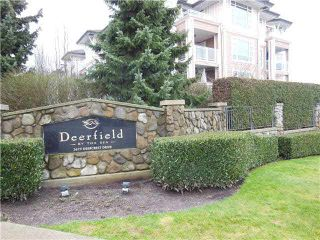"""Photo 3: 112 3629 DEERCREST Drive in North Vancouver: Roche Point Condo for sale in """"DEERFIELD BY THE SEA"""" : MLS®# V1101783"""