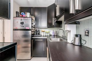 """Photo 3: 1204 1146 HARWOOD Street in Vancouver: West End VW Condo for sale in """"THE LAMPLIGHTER"""" (Vancouver West)  : MLS®# R2185943"""