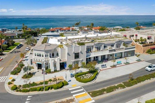 Main Photo: Condo for sale : 1 bedrooms : 5702 La Jolla Blvd #208 in La Jolla