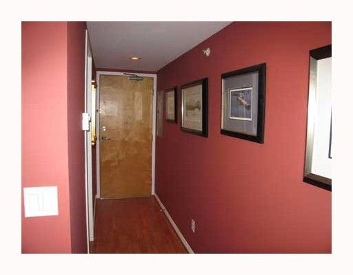 """Photo 10: Photos: 1006 933 SEYMOUR Street in Vancouver: Downtown VW Condo for sale in """"THE SPOT"""" (Vancouver West)  : MLS®# V771077"""