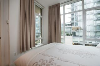 "Photo 17: 305 1252 HORNBY Street in Vancouver: Downtown VW Condo for sale in ""PURE"" (Vancouver West)  : MLS®# R2498958"