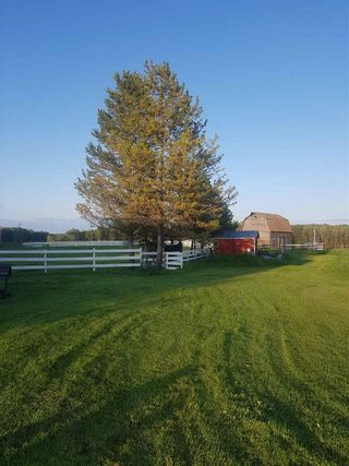 Photo 31: 6517 Twp Rd. 562: Rural St. Paul County House for sale : MLS®# E4233149