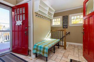 Photo 4: 313 ROSS Avenue: Cochrane Detached for sale : MLS®# C4220607