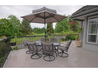 Photo 8: 20915 GOLF Lane in Maple Ridge: Southwest Maple Ridge House for sale : MLS®# V956344