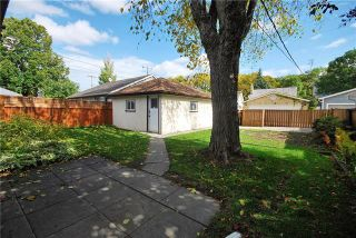 Photo 15: 94 Champlain Street in Winnipeg: Norwood Residential for sale (2B)  : MLS®# 1926841