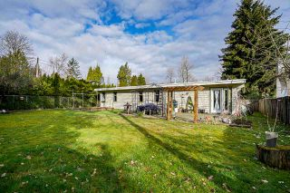 Photo 30: 21794 126 Avenue in Maple Ridge: West Central House for sale : MLS®# R2551767