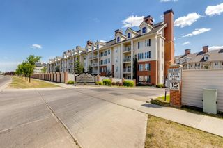 Photo 4: 1320 151 Country Village Road NE in Calgary: Country Hills Village Apartment for sale : MLS®# A1137537