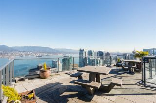 Photo 15: 1903 1189 MELVILLE STREET in Vancouver: Coal Harbour Condo for sale (Vancouver West)  : MLS®# R2354809