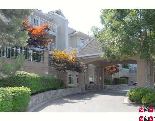 """Main Photo: 327 19750 64TH Avenue in Langley: Willoughby Heights Condo for sale in """"The Davenport"""" : MLS®# F2823336"""