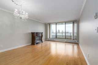 """Photo 5: 201 4160 ALBERT Street in Burnaby: Vancouver Heights Condo for sale in """"Carlton Terrace"""""""