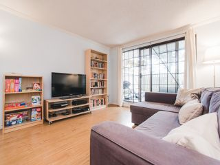 "Photo 4: 116 1422 E 3RD Avenue in Vancouver: Grandview VE Condo for sale in ""La Contessa"" (Vancouver East)  : MLS®# R2115800"