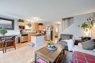 Photo 10: 64 287 MACEWAN Road in Edmonton: Zone 55 House Half Duplex for sale : MLS®# E4234612