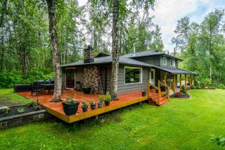 Photo 4: 4837 CREST Road in Prince George: Cranbrook Hill House for sale (PG City West (Zone 71))  : MLS®# R2476686
