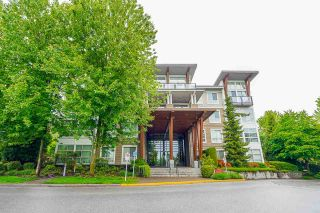 "Photo 31: 422 6628 120 Street in Surrey: West Newton Condo for sale in ""SALUS"" : MLS®# R2595253"