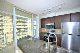 Photo 9: 2006 892 CARNARVON STREET in New Westminster: Downtown NW Condo for sale : MLS®# R2169882