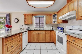 Photo 7: 10532 169 Street in Surrey: Fraser Heights House for sale (North Surrey)  : MLS®# R2592359