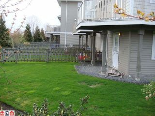 "Photo 2: 54 15155 62A Avenue in Surrey: Sullivan Station Townhouse for sale in ""Oaklands by Polygon"" : MLS®# F1111627"