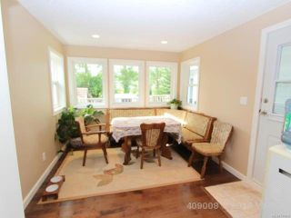 Photo 10: 1470 Dogwood Ave in COMOX: CV Comox (Town of) House for sale (Comox Valley)  : MLS®# 731808