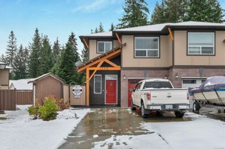 Photo 2: 2 1340 Creekside Way in : CR Willow Point Half Duplex for sale (Campbell River)  : MLS®# 863819