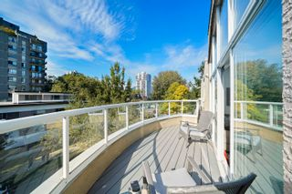 """Photo 35: PH2 950 BIDWELL Street in Vancouver: West End VW Condo for sale in """"The Barclay"""" (Vancouver West)  : MLS®# R2617906"""