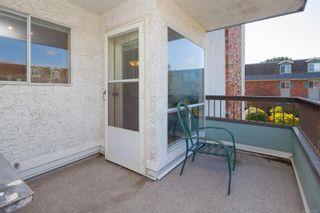 Photo 14: 209 1725 Cedar Hill Cross Rd in : SE Mt Tolmie Condo for sale (Saanich East)  : MLS®# 871211