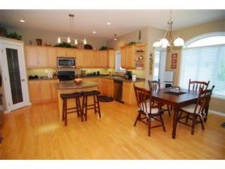 Photo 5: 534 Blackburn Crescent in Saskatoon: Briarwood Single Family Dwelling for sale (Saskatoon Area 01)  : MLS®# 414877