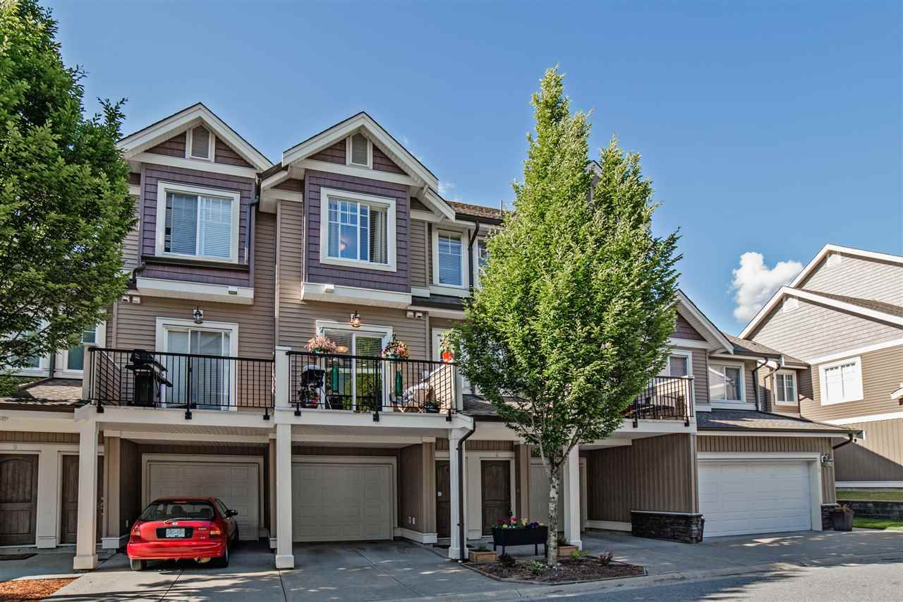 """Main Photo: 7 32792 LIGHTBODY Court in Mission: Mission BC Townhouse for sale in """"HORIZONS AT LIGHTBODY COURT"""" : MLS®# R2176806"""