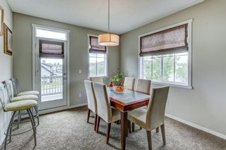 Photo 19: 1002 125 PANATELLA Way NW in Calgary: Panorama Hills Row/Townhouse for sale : MLS®# A1120145