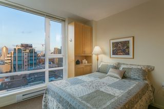 "Photo 19: 802 2483 SPRUCE Street in Vancouver: Fairview VW Condo for sale in ""Skyline"" (Vancouver West)  : MLS®# R2151780"