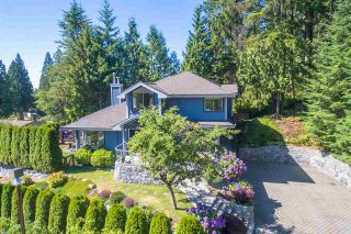 Photo 37: 3901 BRAEMAR Place in North Vancouver: Braemar House for sale : MLS®# R2488554