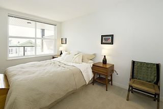 """Photo 8: 416 10707 139TH Street in Surrey: Whalley Condo for sale in """"Aura 2"""" (North Surrey)  : MLS®# F2824909"""