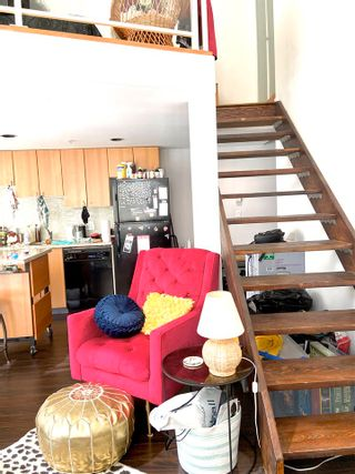 """Photo 10: 608 933 SEYMOUR Street in Vancouver: Downtown VW Condo for sale in """"THE SPOT"""" (Vancouver West)  : MLS®# R2563469"""