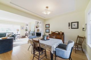 Photo 7: 106 COLLEGE Court in New Westminster: Queens Park House for sale : MLS®# R2599318