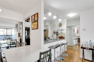 """Photo 10: 327 7480 ST. ALBANS Road in Richmond: Brighouse South Condo for sale in """"BUCKINGHAM PLACE"""" : MLS®# R2546641"""